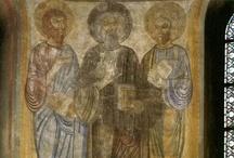 1151-1175 Germanic / High Middle Ages [or High Medieval Era] (c 1101 - c 1300) / by Heather Clark (Kirstyn von Augsburg)
