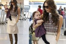 Best Airport Outfits / We chart the A-listers who know how to do travel-chic... / by Grazia UK
