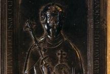 1051-1100 Germanic / by Heather Clark (Kirstyn von Augsburg)