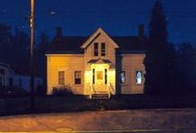 Back To The Old House / The artful home  / by Dwight McNeill