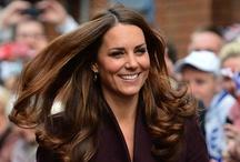 Kate Middleton Hair & Beauty / by Grazia UK