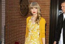 Taylor Swift Style / by Grazia UK