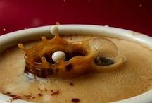 Experiencias del café