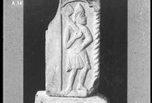 8th century Germanic (701-800) - Military / by Heather Clark (Kirstyn von Augsburg)