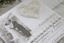 Handgemaakte trouwserie van Jeanne d'Arc Living