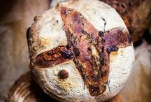 chléb a jiné pečivo