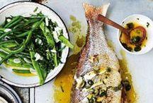 Culinary Delights / International food
