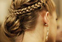 Erista Hairstyles