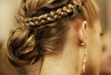 Celeste Hairstyles