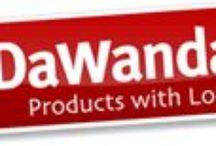 Favorite DaWanda Shops