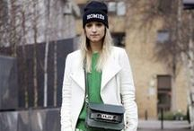Style Hunter / Grazia hunts for the latest trends on the streets. / by Grazia UK