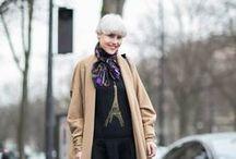 Street Style at Paris Fashion Week / by Grazia UK