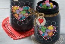 Mason & Kilner Jar
