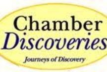 Chamber Discoveries / Chamber Travel