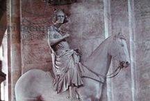 1226-1250 Germanic - Bavaria / by Heather Clark (Kirstyn von Augsburg)