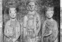 1226-1250 Germanic - Thuringia / by Heather Clark (Kirstyn von Augsburg)