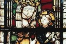 1251-1300 Germanic - Baden / High Middle Ages [or High Medieval Era] (c 1101 - c 1300)  - Freiburg im Breisgau, Villingen / by Heather Clark (Kirstyn von Augsburg)