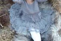 Kinderkleding van Jeanne d'Arc Living