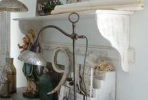 Lampen van Jeanne d'Arc Living