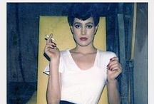 1980s / Fashion and costumes from the 1980s.