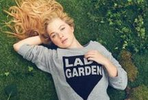 Fashion & Beauty Campaigns / by Grazia UK