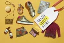 All We Want For Christmas / by Grazia UK