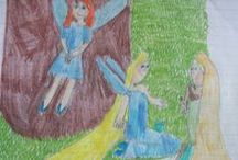 Storyboard: The Fairy Realm