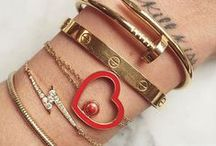 Stack 'Em! / Inspo on stacking your bling. / by Grazia UK