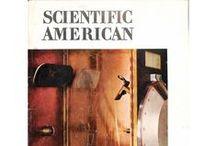Covers - Scientific Magazines