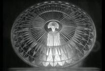 Nouveau & Deco Scenes