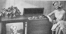 Vintage Audiovisual / Retro photo, audio, video and personal computing.