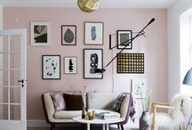 THE HOME / Beautiful Home Interior and Design Inspiration / by London Bride