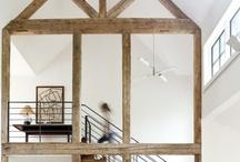 Architecture / by Randi Rotzell