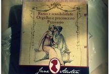Vale a Pena Ler/Books Worth Reading