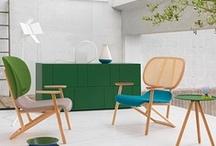 Decoración / Elementos de atrezzo y ambientes con la decoración más actual