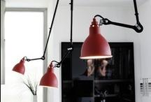 Iluminación / Novedades y tendencias en el mundo de la iluminación decorativa