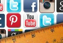 Social Media / Article and tips for using social media better / by Monica McPherrin