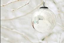 Navidades / Christmas / Ideas decorativas para Navidad