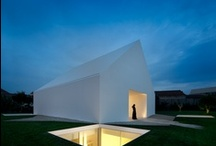 Arquitectura / Los edificios, las casas y las soluciones arquitectónicas más espectaculares