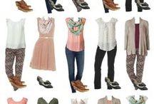 Shopping / Fashion
