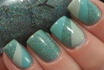 Nails / by Kristen Decker