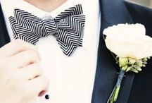 GENTS / Groom Inspiration & Style