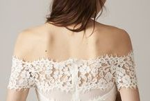 BRIDAL STYLE / Bridal fashion and inspiration