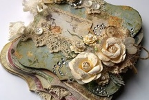 Scrapbooking & Cards / by Ruth Bliss