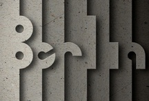 {Typography} / by Randi Rotzell