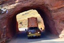 Bootmobile / The L.L.Bean icon on wheels