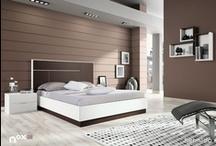 NOX - Muebles de dormitorio / Muebles de dormitorio con un diseño elegante y actual
