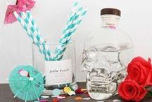 Fan Photos / Beautiful photos from our amazing fans. / by Crystal Head Vodka