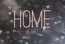 Home = Heart