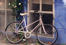 Bikes ❀ Baskets / by Karen Boisselle Resinski
